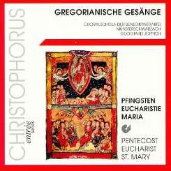 Benedictine Monks of the Abbey Münsterschwarzach - Gregorianische gesänge flac