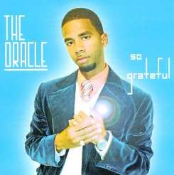 The Oracle - So Grateful flac
