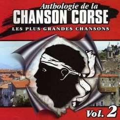 Various Artists - Anthologie Chanson Corse, Vol. 2 flac