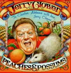 Jerry Clower - Peaches & Possums flac