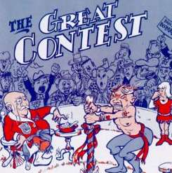 The Great Contest - The Great Contest flac