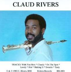 Claud Rivers - Claud Rivers flac