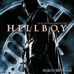 Marco Beltrami - Hellboy [Original Motion Picture Soundtrack] flac