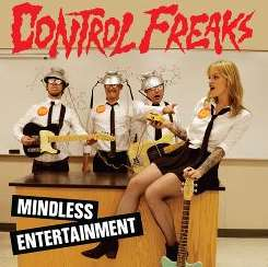 Control Freaks - Mindless Entertainment flac