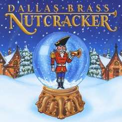 Dallas Brass - Dallas Brass: Nutcracker flac