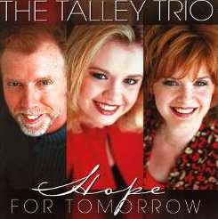Talley Trio - Hope for Tomorrow flac