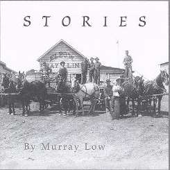 Murray Low - Stories flac