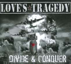 Love's Tragedy - Divide & Conquer flac
