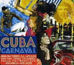 Various Artists - Cuba Carnaval flac