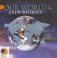 Zain Bhikha - Our World flac