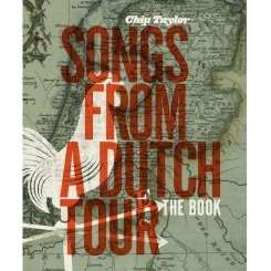 Chip Taylor - Songs from a Dutch Tour flac