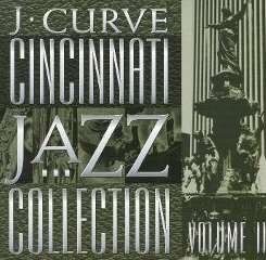 Various Artists - J Curve Cincinnati Jazz Collection, Vol. 2 flac