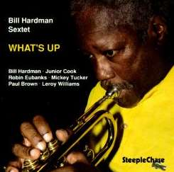 Bill Hardman - What's Up flac
