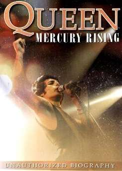 Queen - Mercury Rising flac