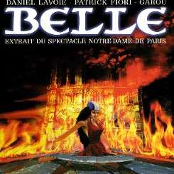 Various Artists - Belle: Extrait du Specatcle Notre-Dame de Paris flac