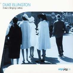 Duke Ellington - Duke's Singing Ladies flac
