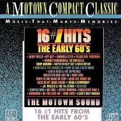 Various Artists - 16 #1 Hits From The Early 1960's flac