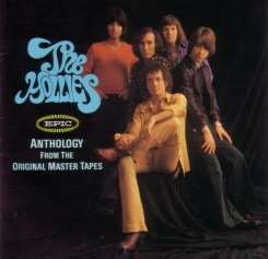 The Hollies - Epic Anthology flac