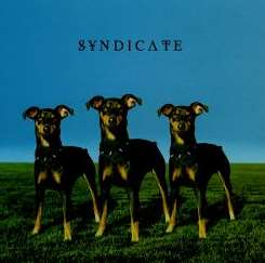 Syndicate - Syndicate flac