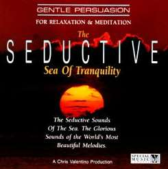 Various Artists - Sounds of Nature: Seductive Sea of Tranquility flac