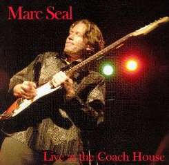 Marc Seal - Live at the Coach House flac