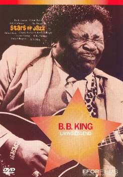 B.B. King - Living Legend [DVD] flac