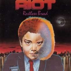 Riot - Restless Breed flac
