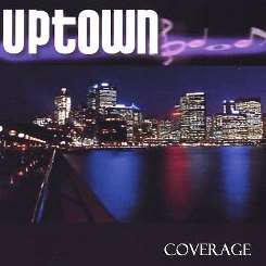 Uptown - Coverage flac