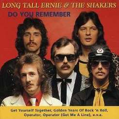 Long Tall Ernie - Do You Remember flac