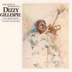 Dizzy Gillespie - One Night in Washington flac