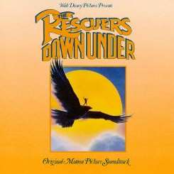Bruce Broughton - The Rescuers Down Under [Original Motion Picture Soundtrack] flac