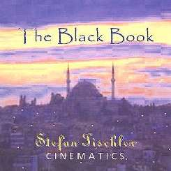 Stefan Tischler - The Black Book flac