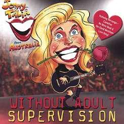 Jenny Talia - Without Adult Supervision flac