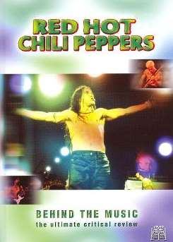 Red Hot Chili Peppers - Ultimate Critical Review flac