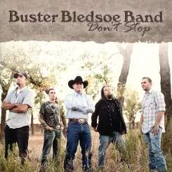 Buster Bledsoe Band - Don't Stop flac