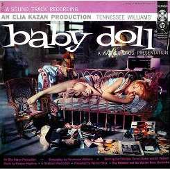 Ray Heindorf / Kenyon Hopkins / Smiley Lewis - Baby Doll: A Sound Track Recording flac