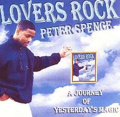 Peter Spence - Lovers Rock flac