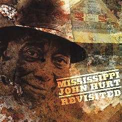 Mississippi John Hurt - Revisited flac