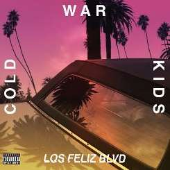 Cold War Kids - Los Feliz Blvd flac