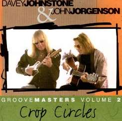 Davey Johnstone - Crop Circles flac