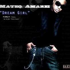 Mateo Amarei - Dream Girl flac