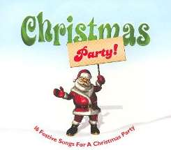 Various Artists - Christmas Party [Evosound] flac