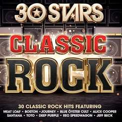 Various Artists - 30 Stars: Classic Rock flac