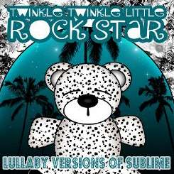 Twinkle Twinkle Little Rock Star - Lullaby Versions of Sublime flac