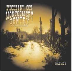 Pickin' On - Pickin' on Montgomery Gentry: A Bluegrass Tribute, Vol. 2 flac