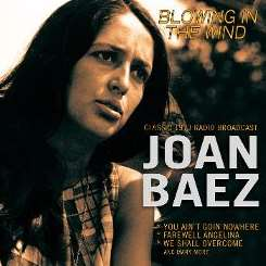 Joan Baez - Blowing in the Wind flac