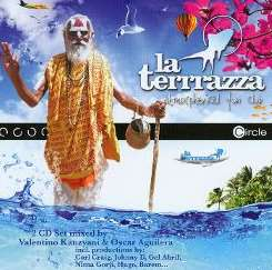 Valentino Kanzyani - La Terrazza Atmospherical Fun Club flac