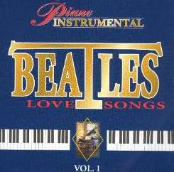 Various Artists - Beatles Love Songs, Vol. 1 flac