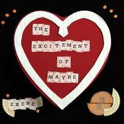 Exene Cervenka - The Excitement of Maybe flac