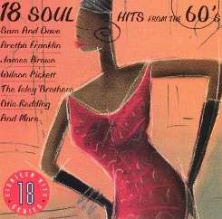 Various Artists - 18 Soul Hits from the '60s flac
